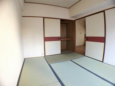 【寝室】カサノブレ