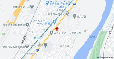阪急上牧ドリームマンション (株)Roots