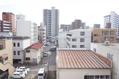 【展望】メジテラーネ薬院