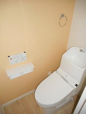 【トイレ】アルバ