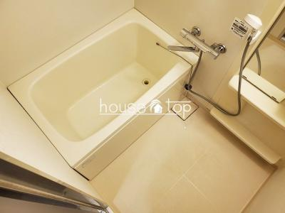 【浴室】ハイコート西宮