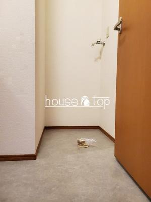 【洗面所】ハイコート西宮