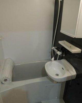 【浴室】フォレストパーク上星川Ⅰ