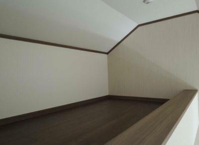 【寝室】フォレストパーク上星川Ⅰ