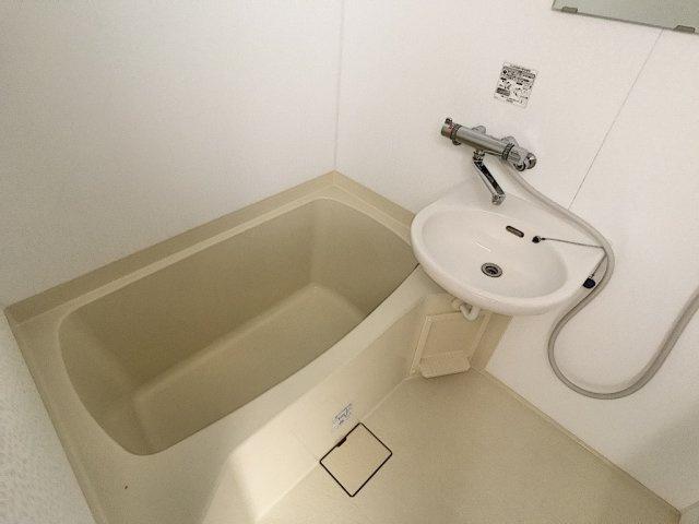 【浴室】SCU国際交流会館