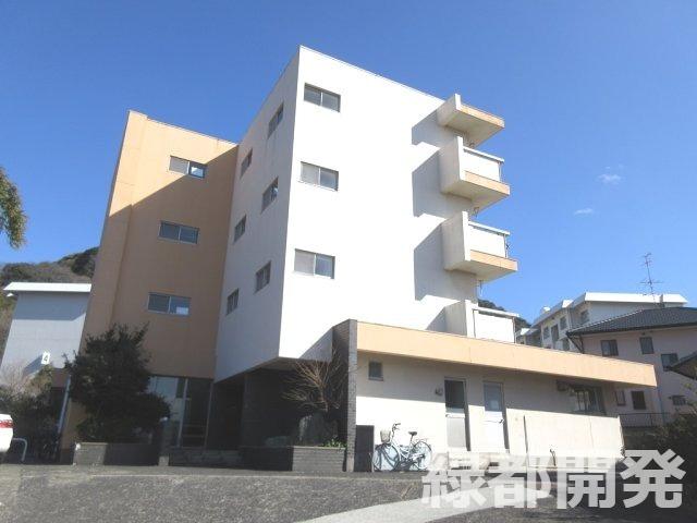 【外観】SCU国際交流会館