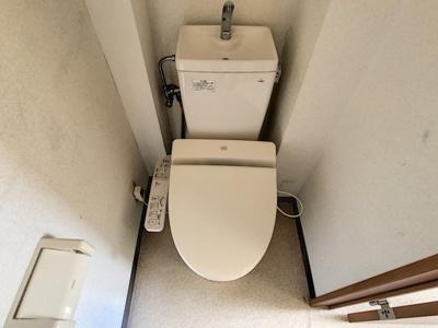 【トイレ】SCU国際交流会館