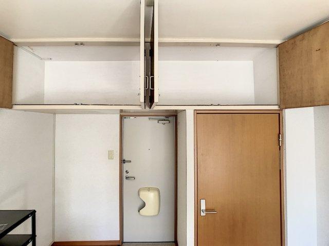 【玄関】SCU国際交流会館