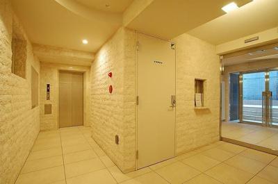 エレベーター付き☆