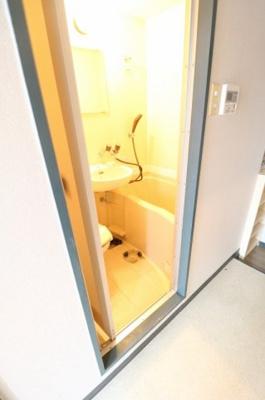 【浴室】ギンザセゾン