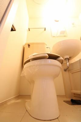 【トイレ】ギンザセゾン