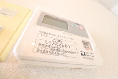 【設備】ギンザセゾン