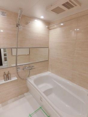 【浴室】ブロードウェイ