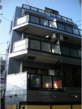 【外観】第二HKビル