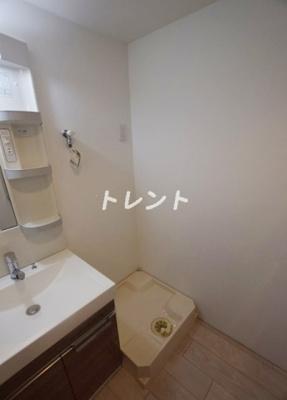 【浴室】リーガランド早稲田