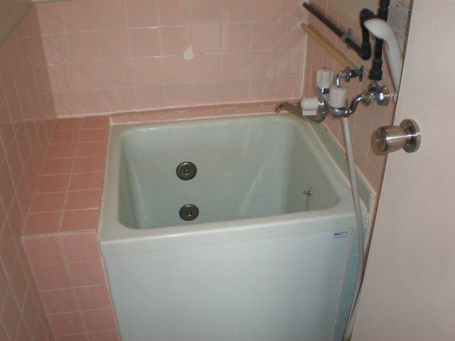 【浴室】パールマンション
