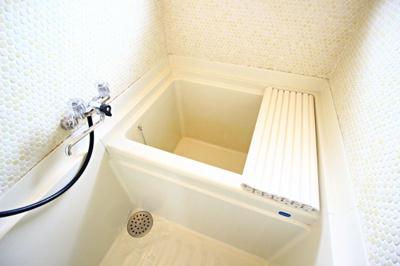 【浴室】山本マンション
