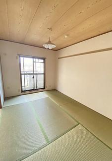 【和室】越谷市千間台西5丁目一棟マンション