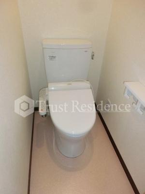 【トイレ】紀伊国屋ビル