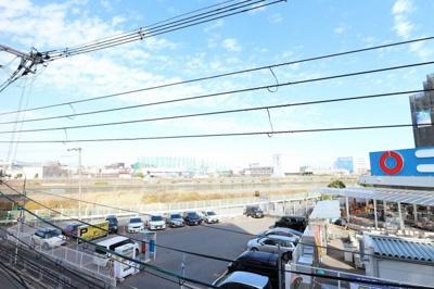 【展望】カーサエムティー 東三国