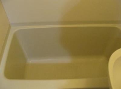 【浴室】コーポときわ
