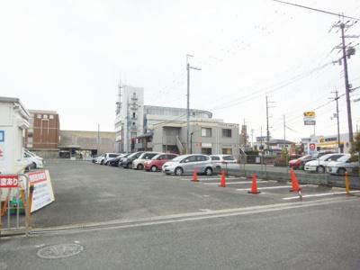 【駐車場】カナコモータープール