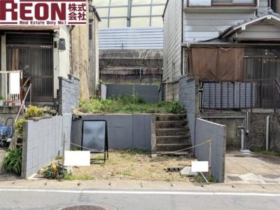 【外観】京都市山科区大宅中小路町