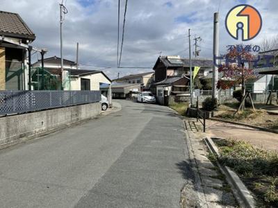 大牟田市小浜町(売地)