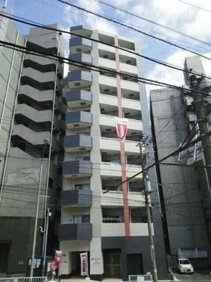 【外観】エルシェ 横濱