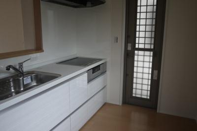 【キッチン】関本貸家