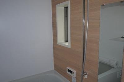 【浴室】関本貸家