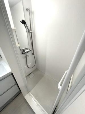 【浴室】ハーモニーテラス井草