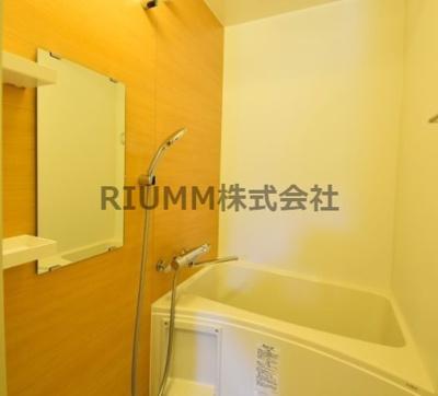 【浴室】四谷テラス