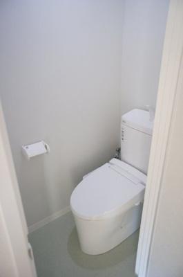 【トイレ】森ビル