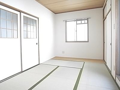 【和室】グレイスコーポ