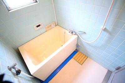 武末コーポ 風呂