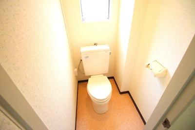 武末コーポ トイレ