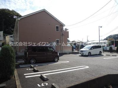 【駐車場】ピュアサンフラワーA