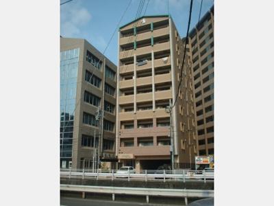 【外観】コンドミニアム薬院駅