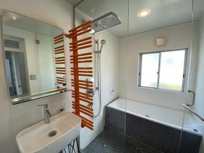 【浴室】近鉄ハイツ大磯