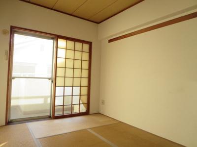 【和室】プレステージ加古川