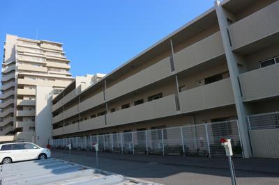 【その他】ビスタグランデ神戸星陵台 1階