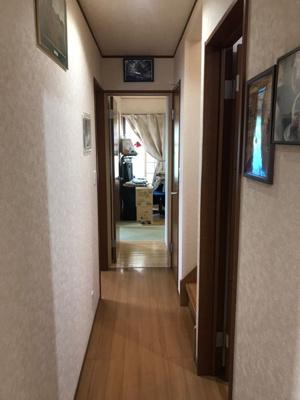 【内装】取手市駒場 中古戸建