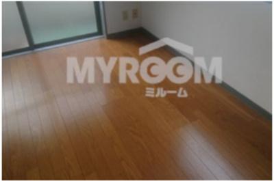 【寝室】オルバス西新宿