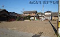 大堀町売地の画像