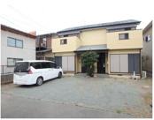 茅ヶ崎市浜之郷 二世帯住宅の画像