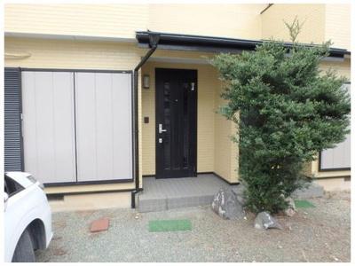 【外観】茅ヶ崎市浜之郷 二世帯住宅