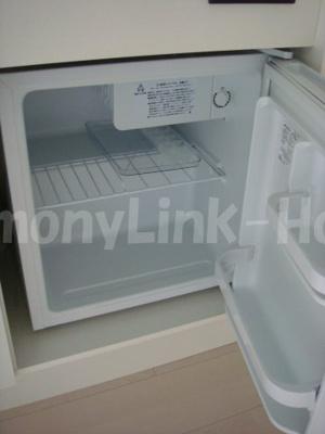 カーサ デ リオのミニ冷蔵庫