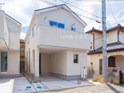 新築戸建/富士見市鶴瀬西2丁目(全3棟)の画像
