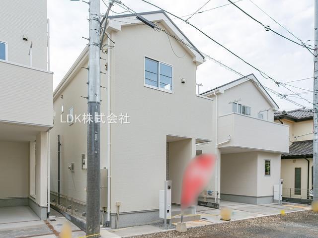 外構   (撮影 21/06/02)